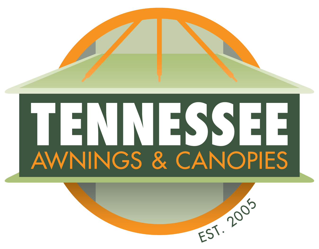 Tennessee Awnings & Canopies logo